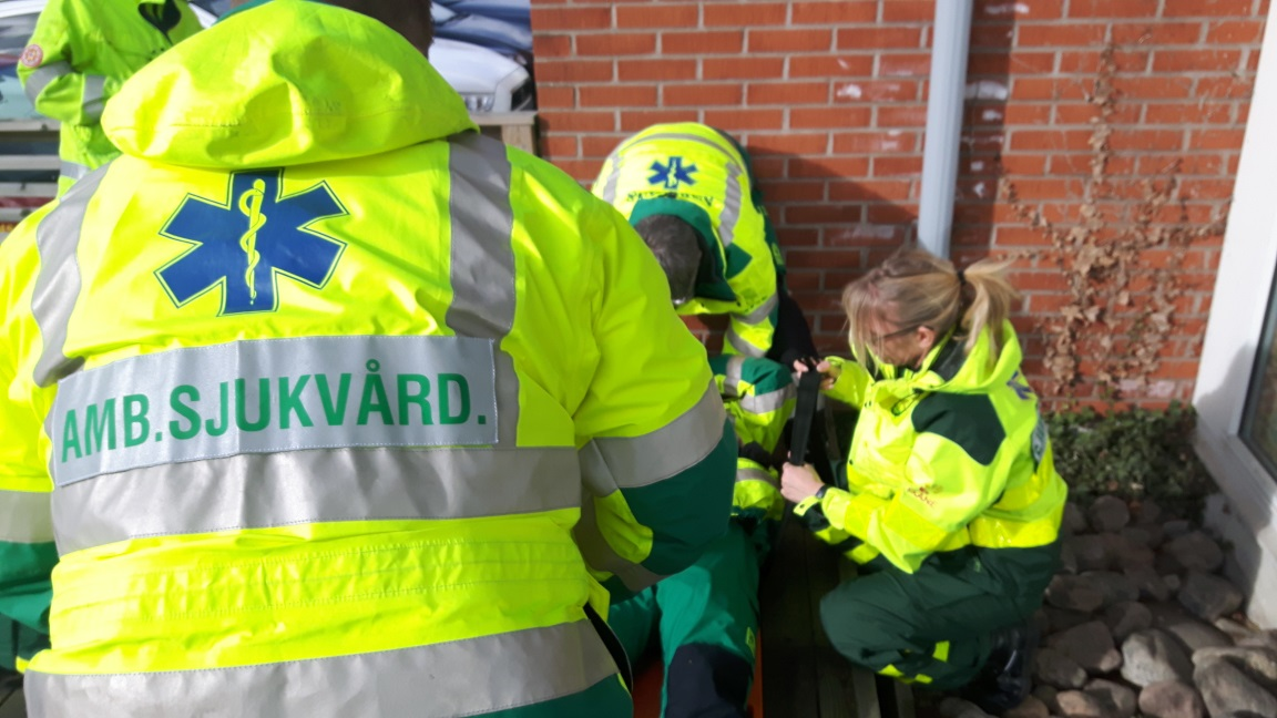 Grundkurs (provider) Kristianstad @ Räddningstjänsten i Kristianstad | Kristianstad | Skåne län | Sverige